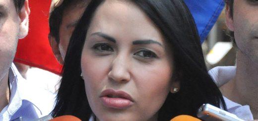 Diputada Delsa Solórzano| Foto: cortesía