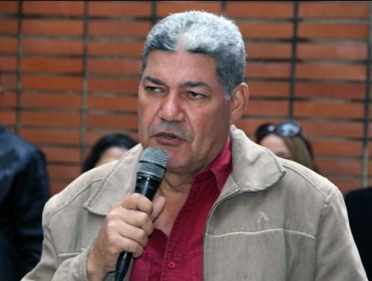 Eduardo Piñate  Foto: Archivo