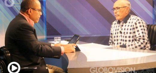 Ismael García | Crédito: Globovisión