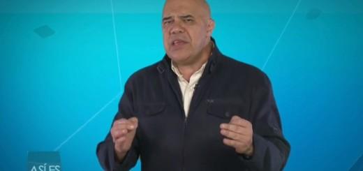 Jesús Chuo Torrealba|Captura de Video