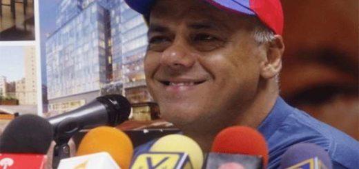 Jorge Rodríguez   Imagen de referencia