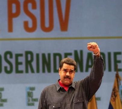 Presidente Nicolás Maduro|Foto: Twitter