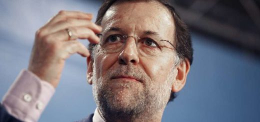 Mariano Rajoy, presidente de España |Foto: Agencia