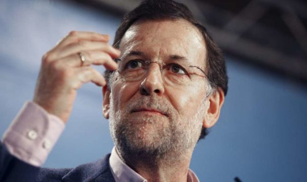 Mariano Rajoy, presidente de España  Foto: Agencia