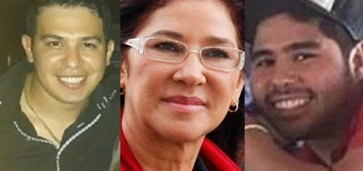 Más detalles del caso de los narcosobrinos |Foto: Twitter