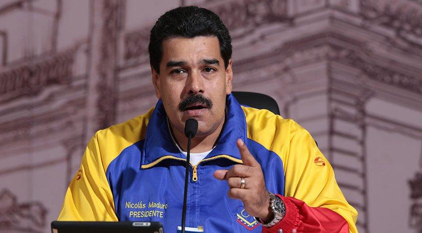 Presidente Nicolás Maduro|Foto: Archivo