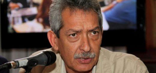 Ministro del Trabajo Oswaldo Vera|Foto: Actualidadlaboral