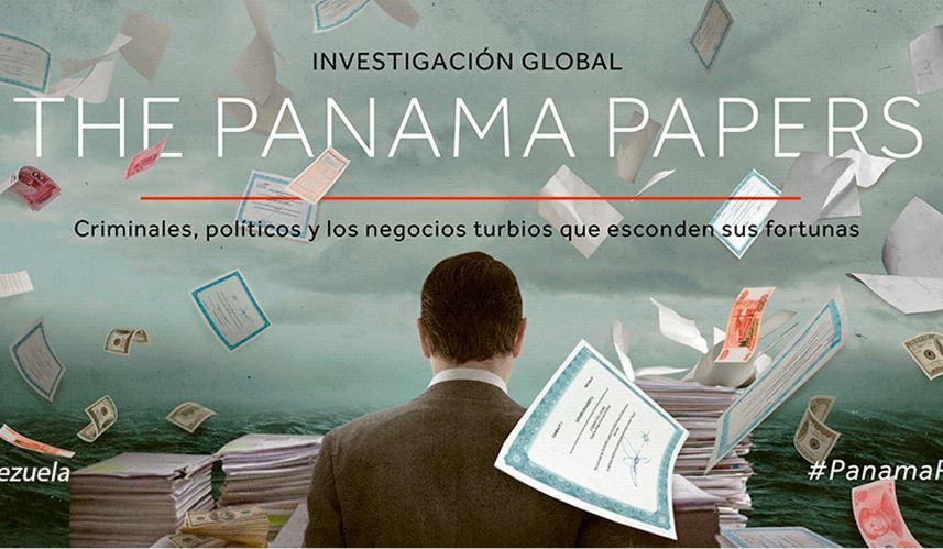 Panamá Papers | Imagen de Referencia