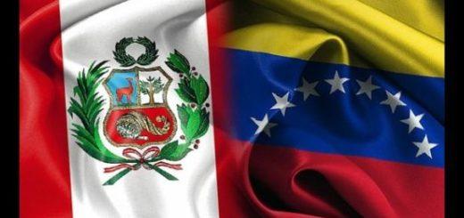 Perú - venezuela