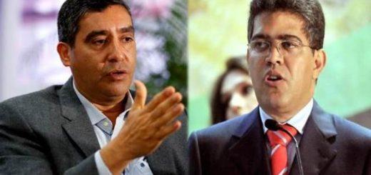 """Marco Rodríguez Torres calificó a Elías Jaua como """"traidor"""""""