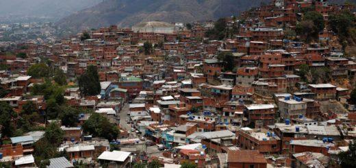 Caracas, pobreza en Venezuela/Reuters