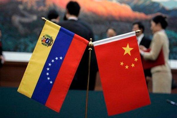 Gobierno de China se pronuncia sobre situación en Venezuela |Foto referencial