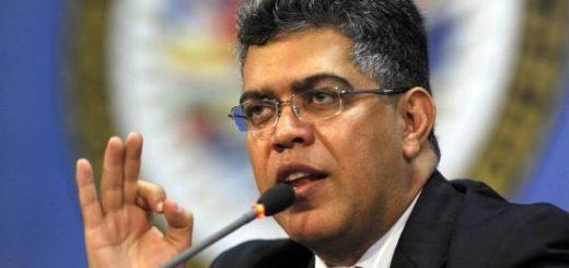Elías Jaua, Ministro de Educación Universitaria |Foto archivo