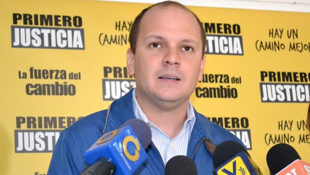 Ángel Medina| Foto: Archivo