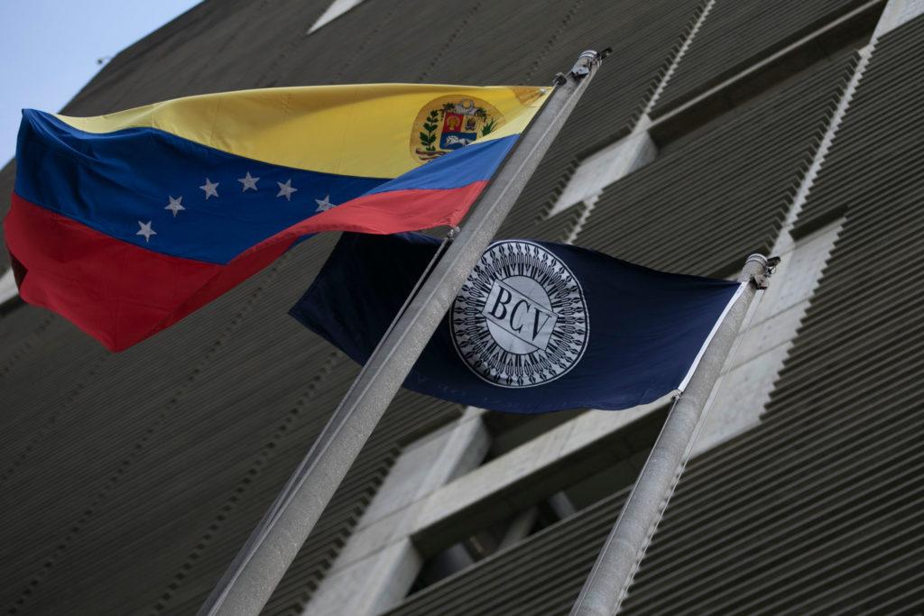 Banco Central de Venezuela (BCV)   Foto: Archivo