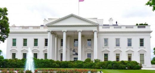 La Casa Blanca, EEUU| Foto: Archivo