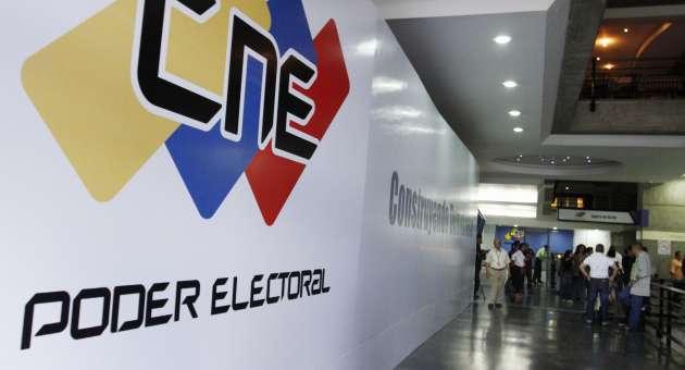 Partidos políticos escogen su posición en la boleta electoral este jueves | Foto: cortesía