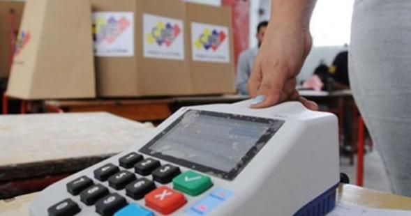 La suma millonaria que cobrará el Centro Ciomma de UCV para auditar elección de ANC    Imagen de referencia
