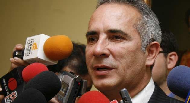 Freddy Bernal| Foto: Archivo