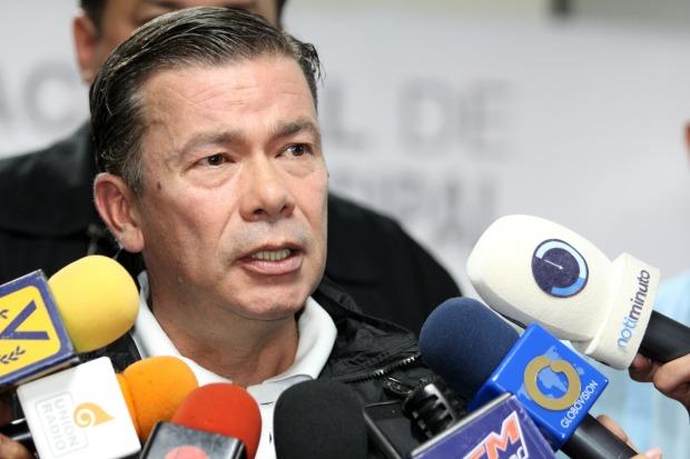 Alcalde de Baruta, Gerardo Blyde |Foto: Archivo