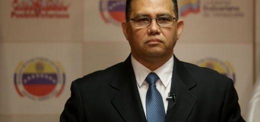 Ministro Gustavo González López