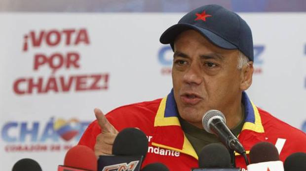 Jorge Rodríguez| Foto: Archivo
