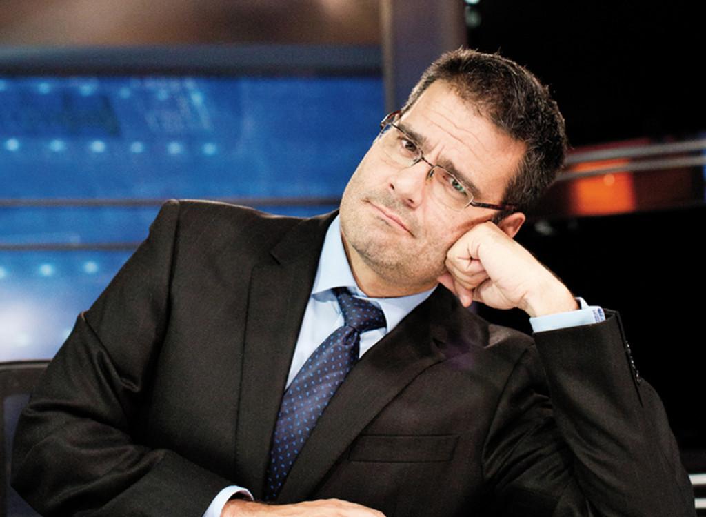 Luis Chataing, locutor y comediante venezolano |Foto archivo