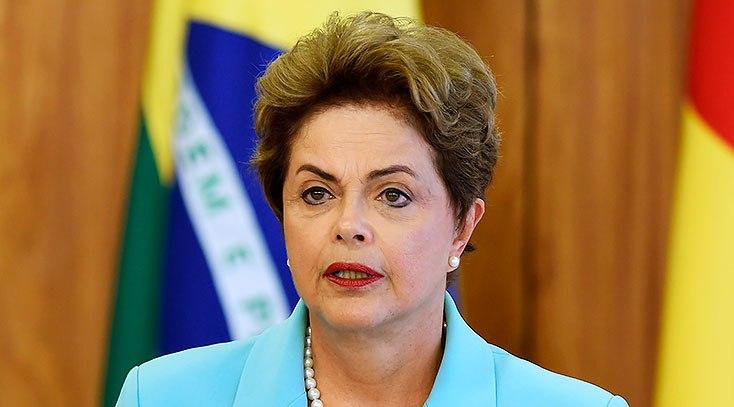 Ex presidenta Dilma Rousseff | Foto: Archivo