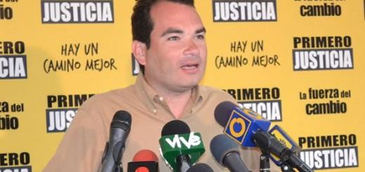 Tomás Guanipa|Foto: Archivo