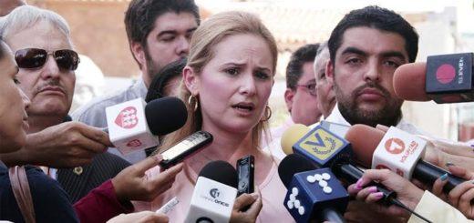 Yenny Chacín esposa de Lester Toledo |Imagen de Panorama