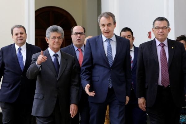 Expresidentes en la Asamblea Nacional  Foto: archivo