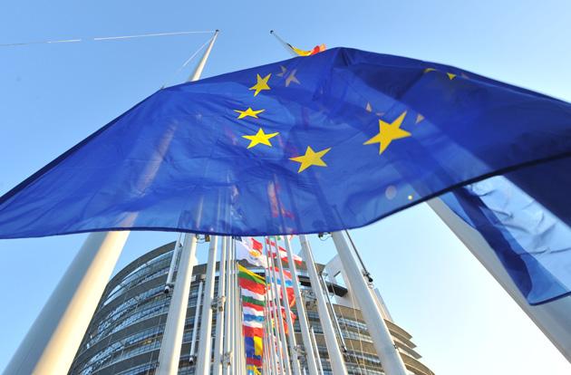 Sede Unión Europea (UE) | Foto referencial