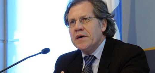 El secretario general de la OEA, Luis Almagro|Foto: Mundo24