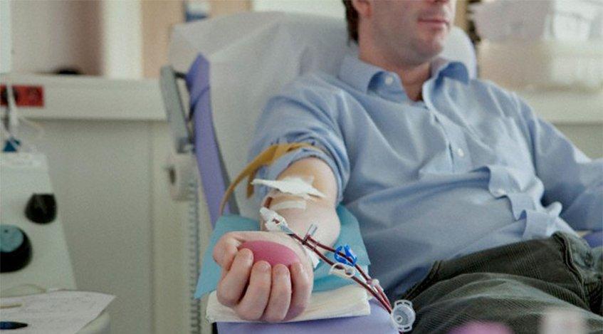 Donar Sangre Irlanda