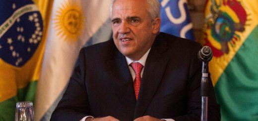 Ernesto Samper, secretario general de la Unasur