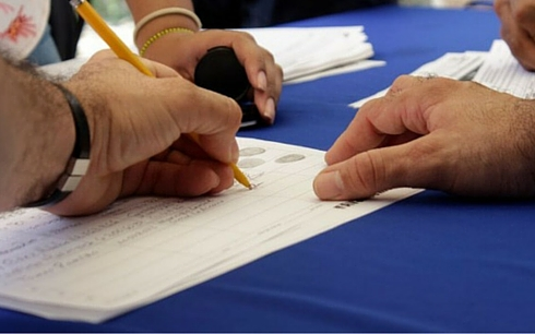 6 preguntas para entender la consulta popular de este domingo | Foto: Correo del Orinoco