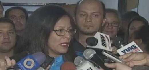 Luisa Castillo, directora del despacho de MinSalud | Foto: Captura de video