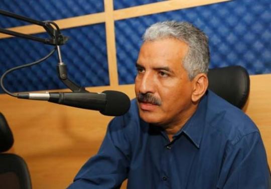José Ramón Rivero, viceministro del Trabajo | Foto: Archivo