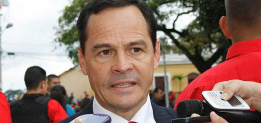 El gobernador del Táchira, José Gregorio Vielma Mora / Foto: Archivo