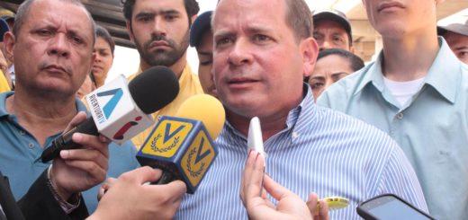 Juan Pablo Guanipa, diputado a la Asamblea Nacional |Foto archivo