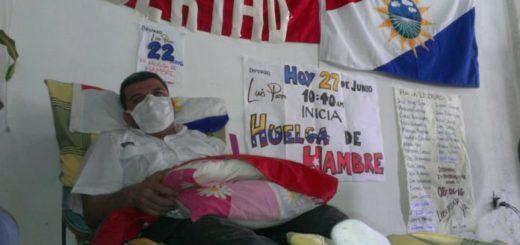 Diputado Luis Parra | Foto: Archivo