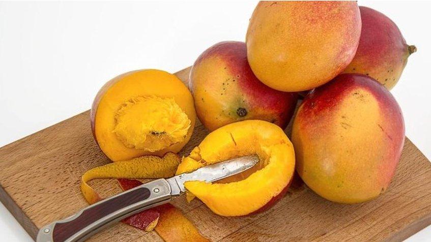 """Mango, se le ha atribuido el apodo de """"quita ruido"""" en estos tiempos de crisis."""