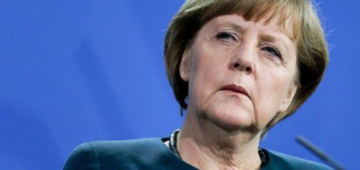 Canciller de Alemania, Angela Merkel | Foto referencial