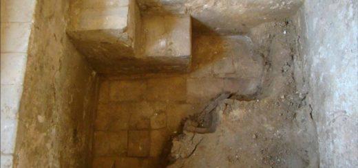 Descubren restos arqueológicos de baños Judíos en Falcón
