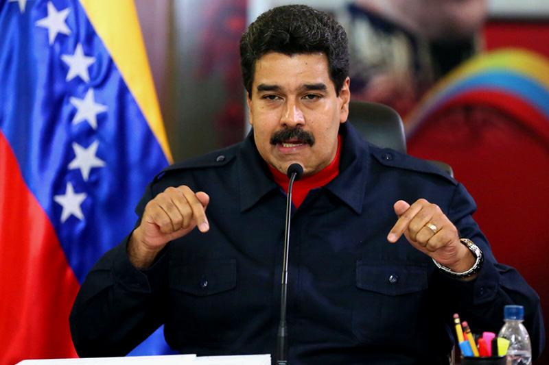 Maduro aumenta a 475 mil el salario integral