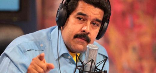 Nicolás Maduro| Foto: Vertice News
