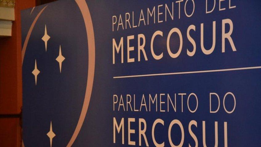 Parlasur exhorta al Gobierno permitir el libre tránsito de tres diputados opositores | Foto: Archivo