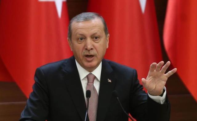 Presidente de Turquía, Recep Tayyip Erdogan|Foto: Hispantv