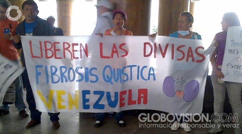 Imagen: Globovisión