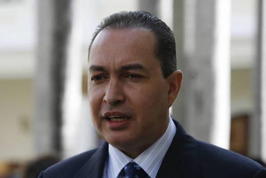 Richard Blanco, diputado por la MUD